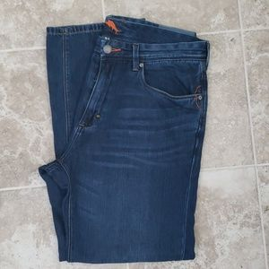 Tommy bahama Jean's excellent 36 30 dark wash